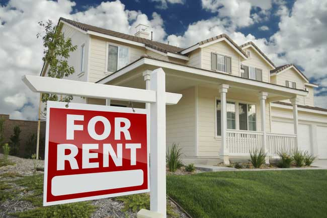 Arvada Property Management