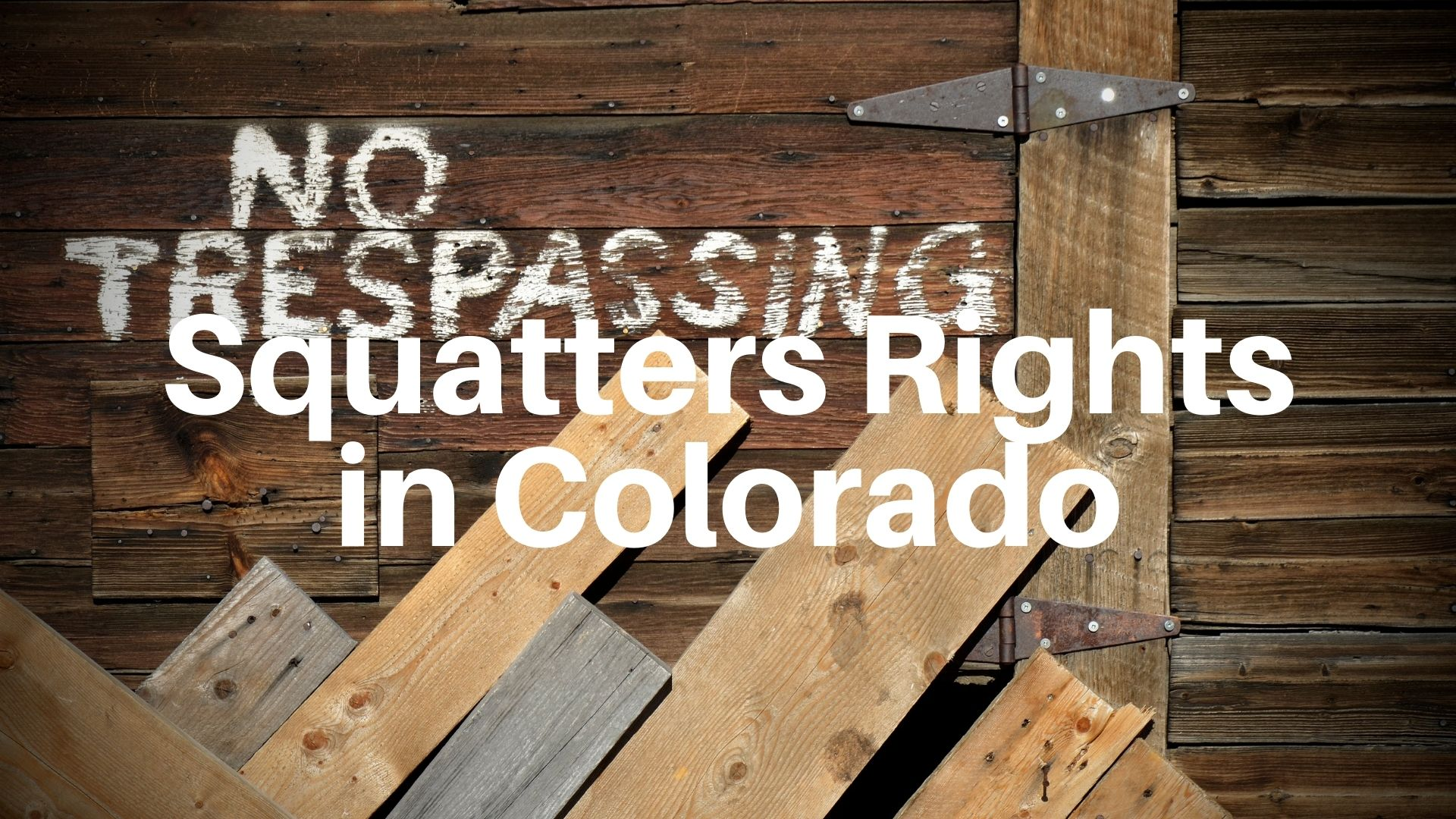 squatting laws by state